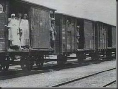 armenian-train