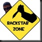backstab-zone